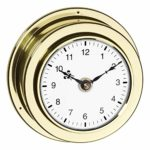 TFA-Brass-Case-Mariner-Clock-B005W8MRQU